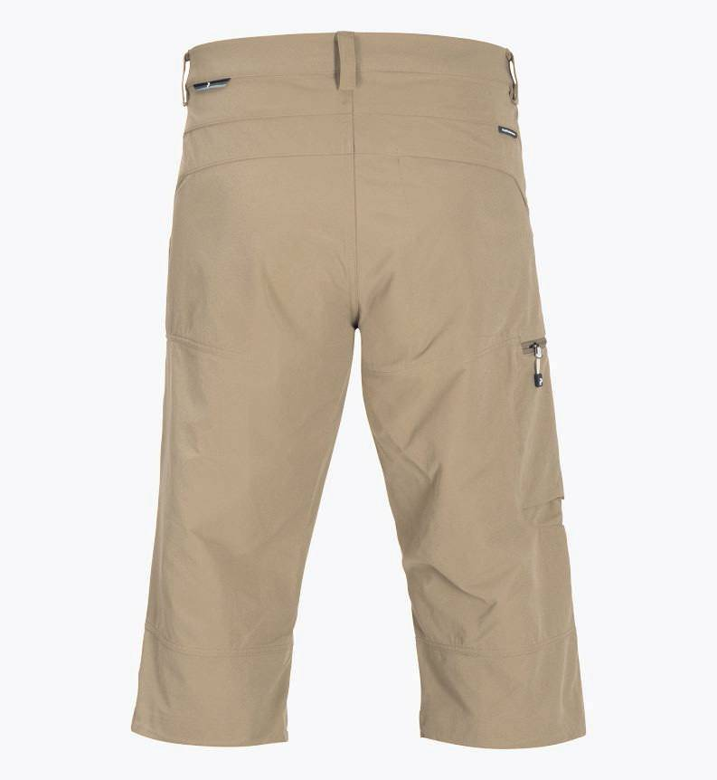 Peak Performance Method 3/4 Pant Beige M