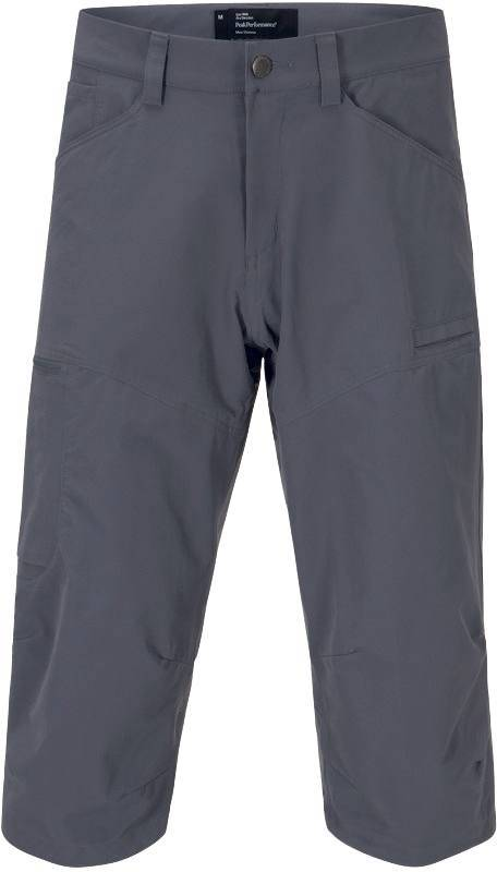Peak Performance Method 3/4 Pant dark grey L