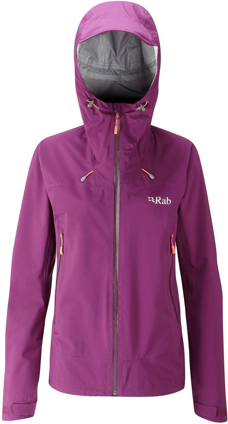 Rab Arc Jacket Women