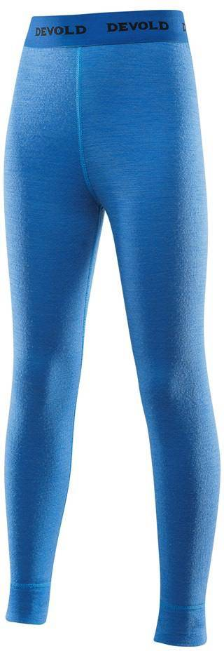 Devold Duo Active Junior Long Johns Sininen 12