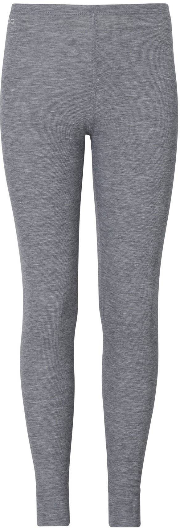 Odlo Kids Warm Pants harmaa 140