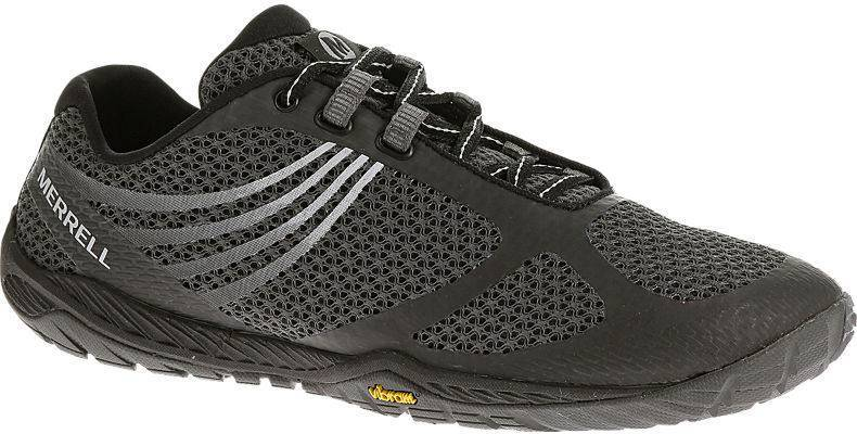 Merrell Pace Glove 3 Lady Musta 38,5