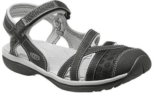 Keen Sage Ankle W Musta USW 9