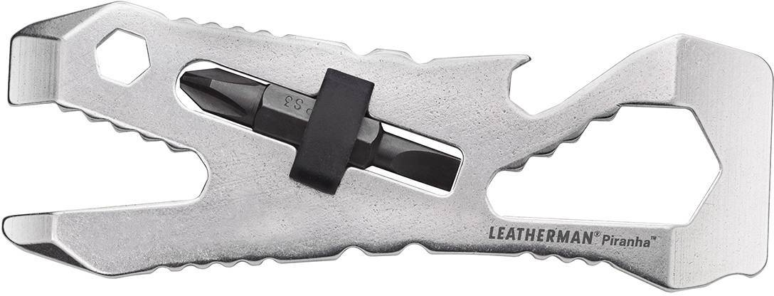 Leatherman Piranha