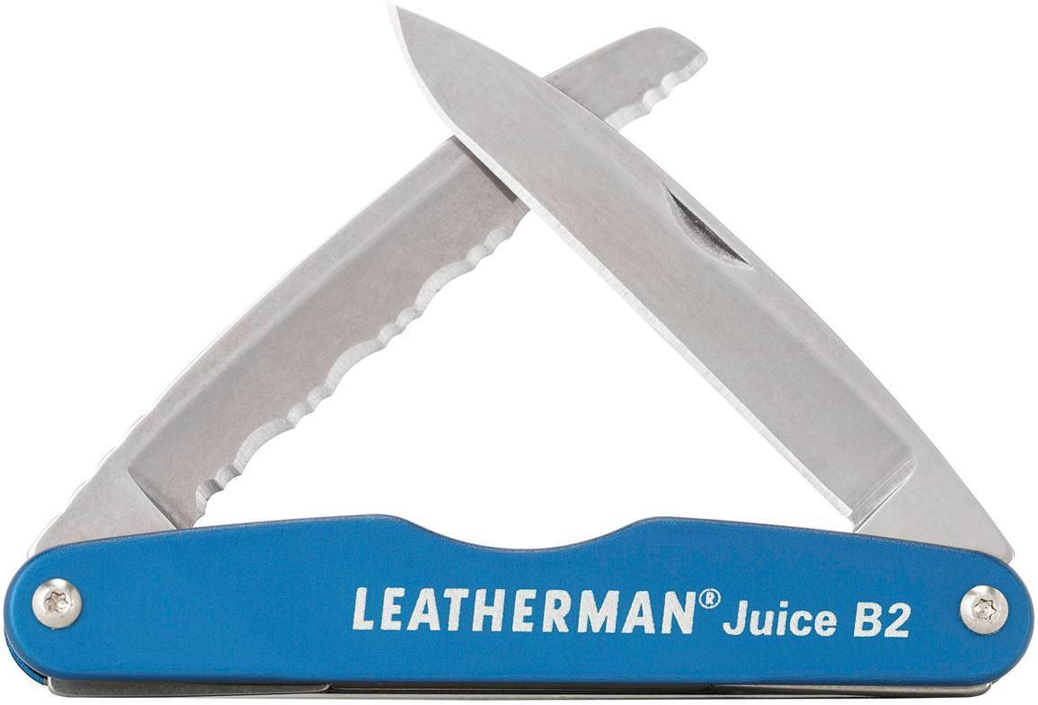 Leatherman Juice B2 Sininen