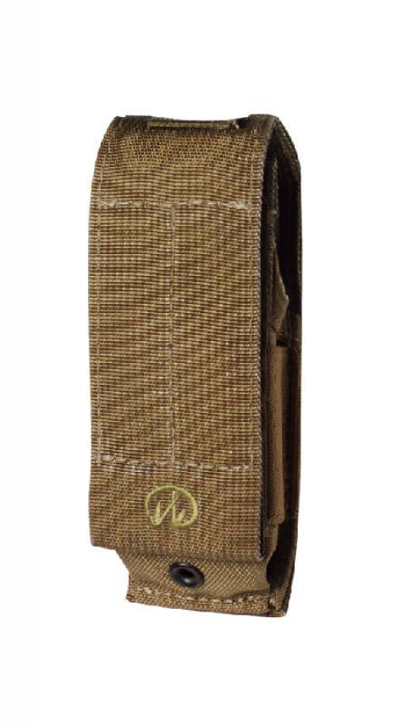 Leatherman Molle Sheath Ruskea