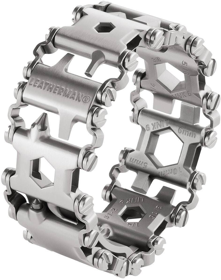Leatherman Tread Metric Stainless