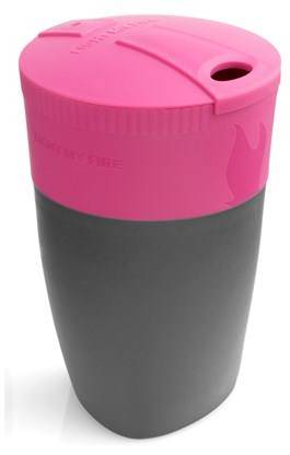 Light My Fire Mykit Pack-Up Cup Fuksia