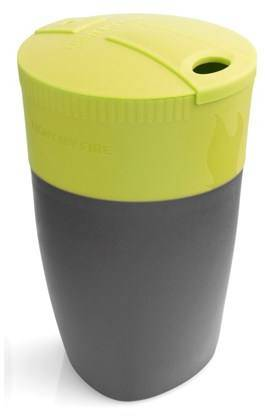 Light My Fire Mykit Pack-Up Cup Lime