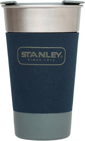 Stanley Adventure 0,47 Steel Mug Navy