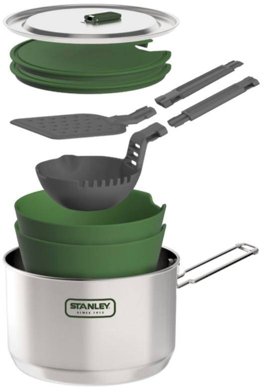 Stanley Adventure Prep + Cook Set