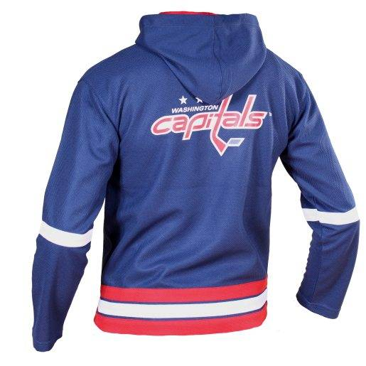 NHL Replica Hood-16 JR Washington