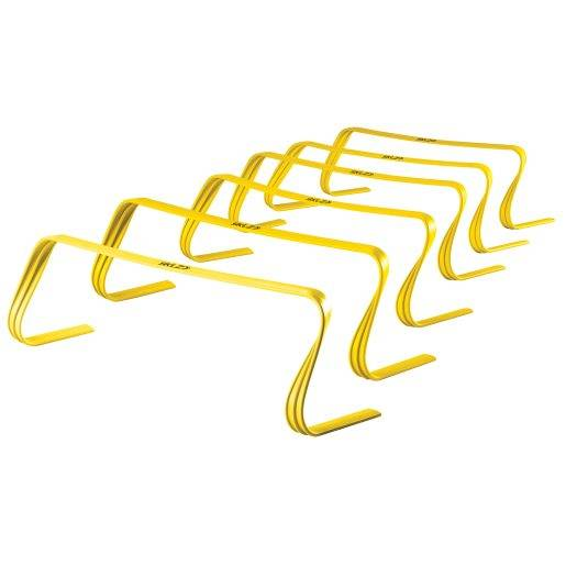 SKLZ 6X Hurdles 6pack Yellow