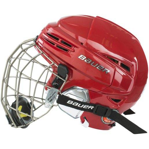 Bauer Re-Akt 100 Combo RED - RED