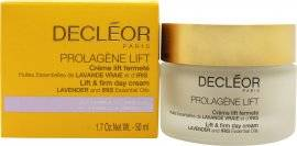 Decleor Prolagene Lift Lift & Firm Day Cream with Lavender and Iris Essential Oils 50ml