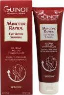 Guinot Minceur Rapide Fast Slimming Action Cellulite and Fluid Retention Cream 125ml