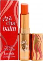 Benefit Hydrating Tinted Lip Balm 3g - Chachabalm