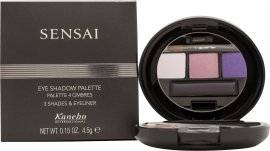 Kanebo Cosmetics Sensai Eye Shadow Palette 4.5g - ES11