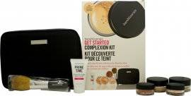 bareMinerals Get Started Complexion Kit Gift Set 7 Pieces - Light