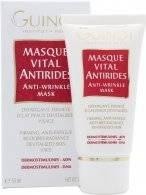 Guinot Masque Vital Antirides Anti-Wrinkle Mask 50ml