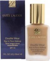Estee Lauder Estée Lauder Double Wear Stay-in-Place Makeup 30ml - Shell Beige