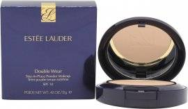 Estee Lauder Double Wear Stay-in-Place Powder Makeup SPF10 12g - Outdoor Beige