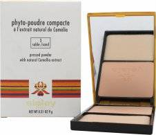Sisley Phyto-Poudre Compacte N3 Sable