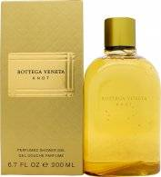 Bottega Veneta Knot Shower Gel 200ml