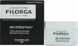 Filorga Iso-Structure Absolute Firming Face Cream 50ml