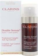 Clarins Anti-Ageing Face Double Serum 30ml