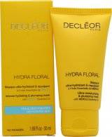 Decleor Hydra Floral Multi-Protection Ultra-Moisturising & Plumping Expert Mask 50ml