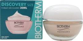 Biotherm Aquasource Creme Face Cream 30ml - PS (Dry Skin)