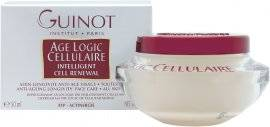 Guinot Age Logic Cellulaire Intelligent Cell Renewal 50ml