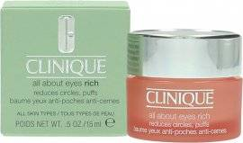 Clinique All About Eyes Rikas Silmävoide 15ml