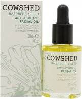Cowshed Raspberry Seed Anti-Oxidant Facial Oil 30ml