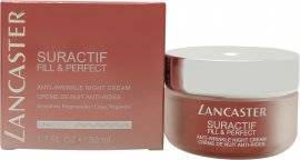 Lancaster Suractif Fill & Perfect Night Cream 50ml