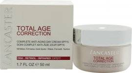 Lancaster Total Age Correction Day Cream SPF15 50ml