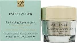 Estee Lauder Revitalizing Supreme Light Global Anti-Aging Creme Oil-Free 50ml