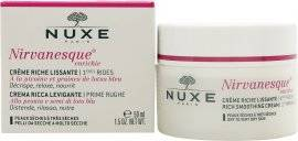Nuxe Nirvanesque Enrichie 1st Wrinkles Rich Smoothing Cream 50ml (Dry to Very Dry Skin)