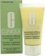 Clinique Dramatically Different Moisturizing Lotion 50ml Very Dry To Dry Combination