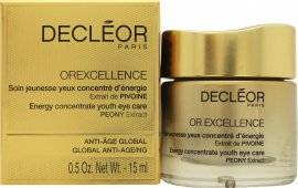 Decleor Decléor Orexcellence Energy Concentrate Youth Eye Care 15ml
