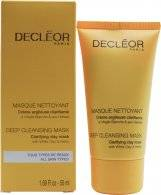 Decleor Aroma Cleanse Clay & Herbal Mask - Masque à l