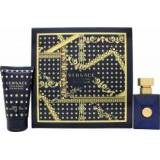 Versace Pour Homme Dylan Blue Gift Set 30ml EDT + 50ml Shower Gel