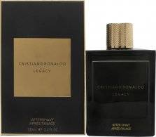 Cristiano Ronaldo Legacy Aftershave Lotion 100ml