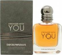 Giorgio Armani Stronger With You Eau de Toilette 50ml Spray
