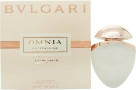 Bvlgari Omnia Crystalline Eau de Parfum 25ml Spray