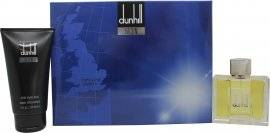 Dunhill 51.3 N Gift Set 100ml EDT + 100ml Aftershave Balm