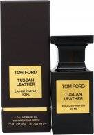 Tom Ford Private Blend Tuscan Leather Eau de Parfum 50ml Spray