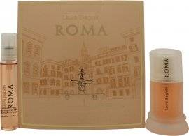 Laura Biagiotti Roma Gift Set 25ml EDT + 15ml EDT