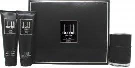 Dunhill Icon Elite Gift Set 50ml EDP + 90ml Shower Gel + 90ml Aftershave Balm